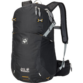 Jack Wolfskin Moab Jam 24 Backpack black